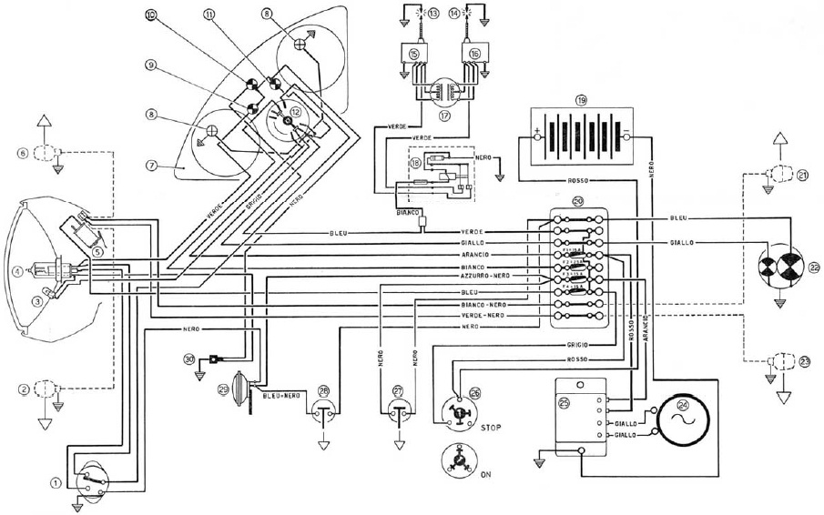 Index of 1975 ducati 750900 ss electrical wiring diagramg asfbconference2016 Images