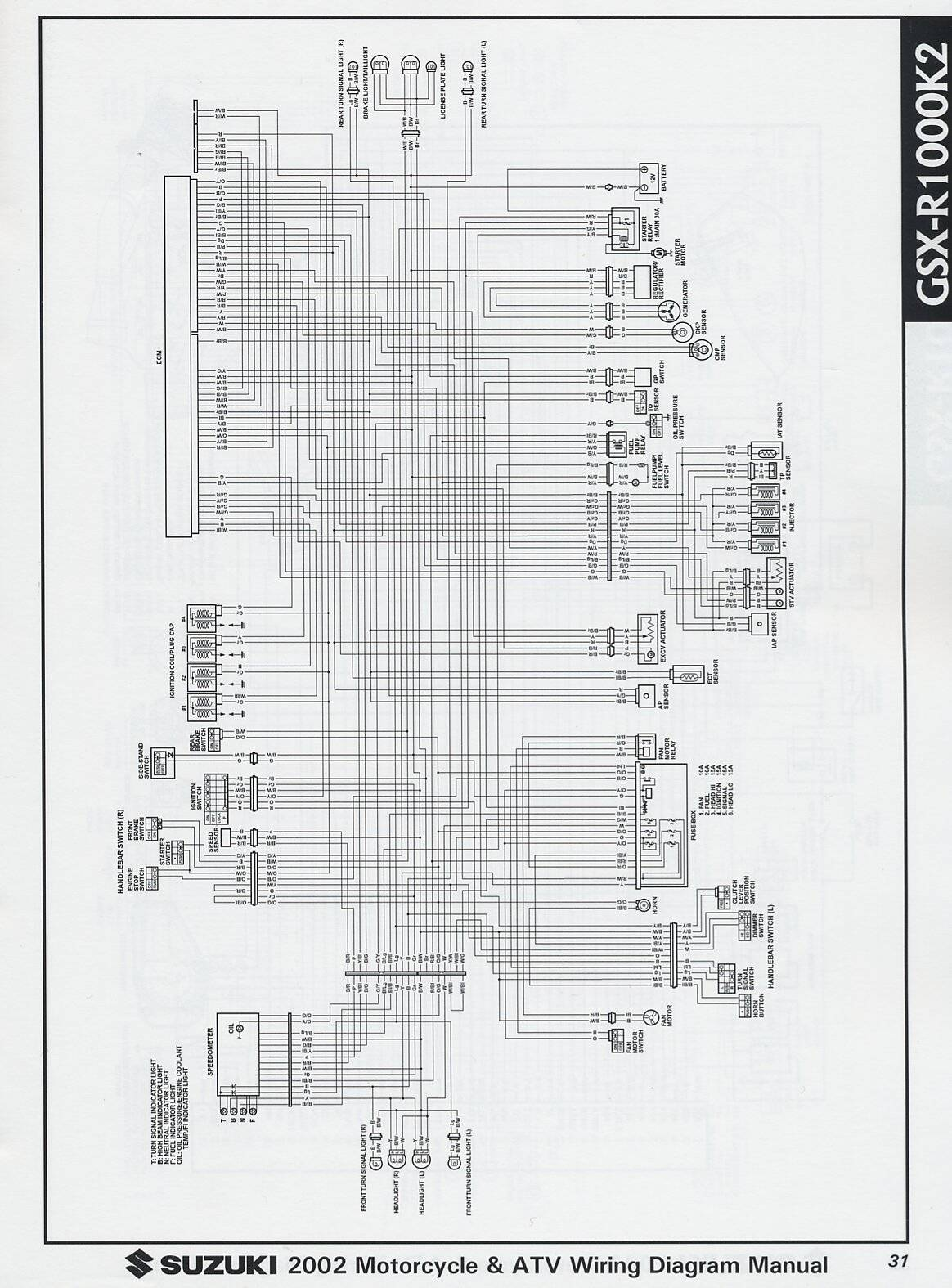 stereo wiring diagram 2003 chevy avalanche wiring diagram 2003 gsx r1000 #3