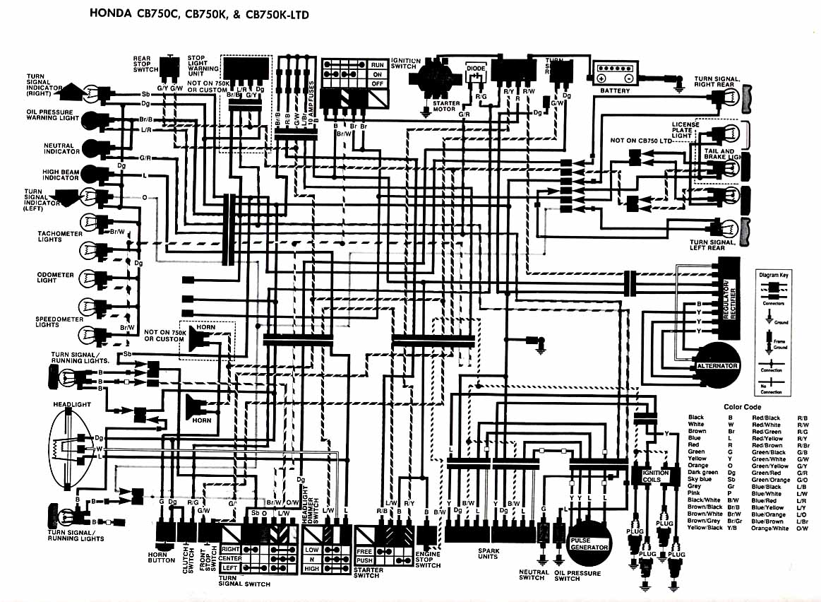 index of honda cb750k dohc wiring diagram jpg