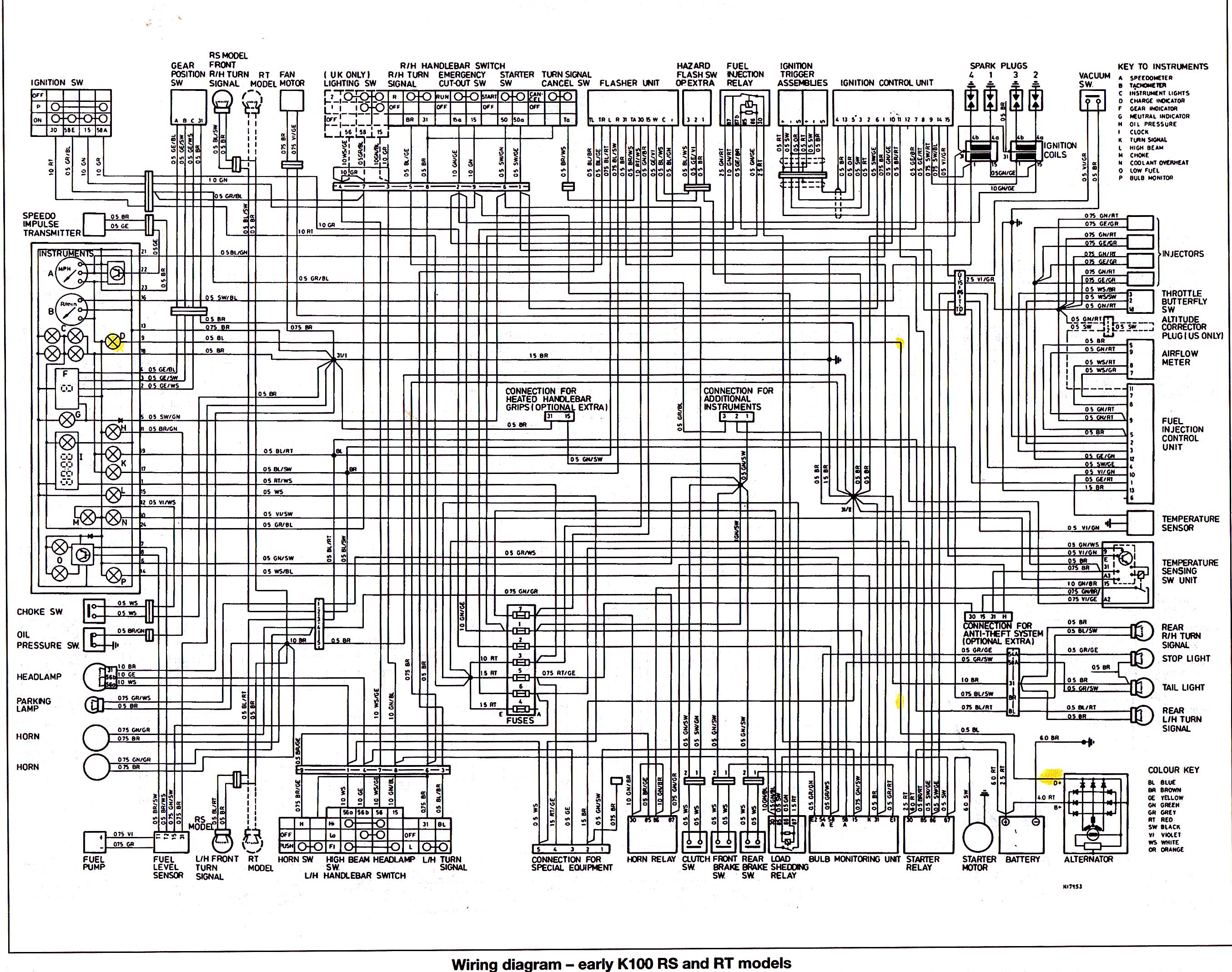 Awesome Bmw Battery Wiring Diagrams Pictures Inspiration